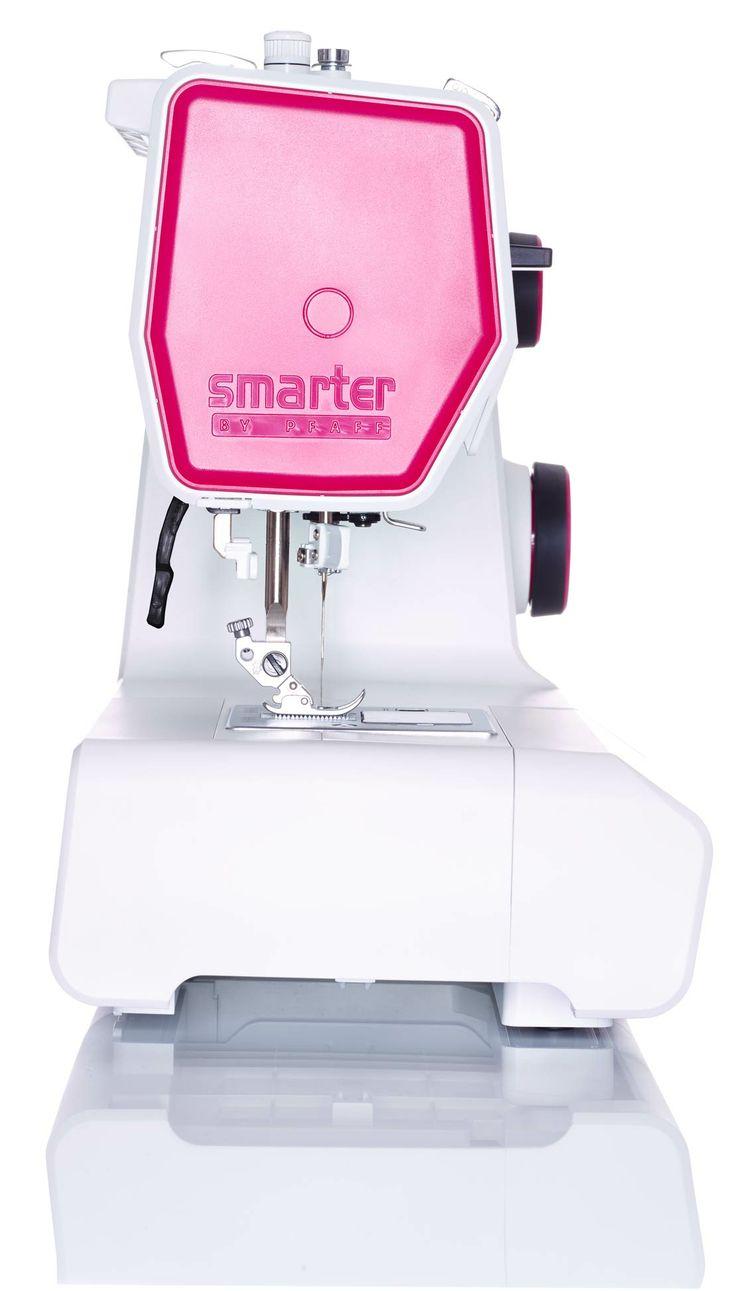smart stitch sewing machine