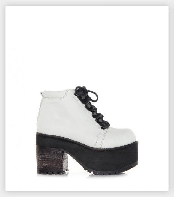 Sofia Sarkany  #moda #shoes #rickysarkany lo mas