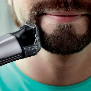 how to clean your beard trimmer