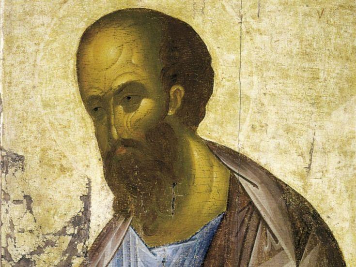 Πνευματικοί Λόγοι: ''Βούλεσθε ιδείν ανδριάντα χρυσούν