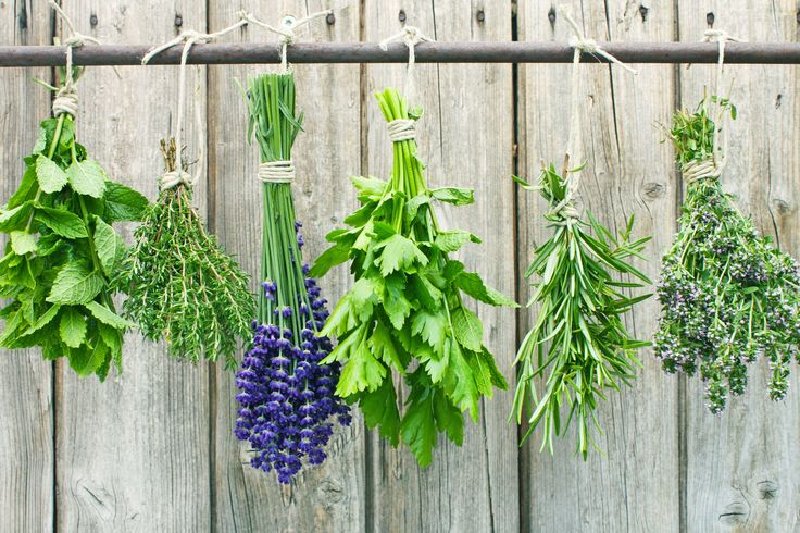I keep on saying you should always buy yourself some fresh herbs and place them on your window sill or your balcony! Not only do they give your meals great flavors and aromas, but they also have a wonderful smell...there nothing like the smell of fresh herbs! And it also cost much less to use fresh herbs then dried...