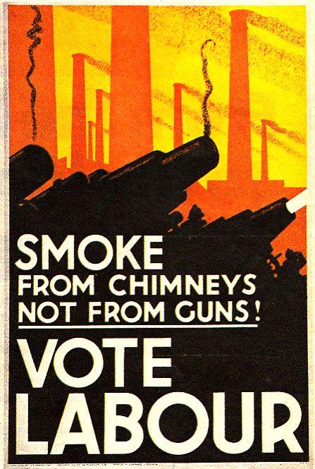 Labour Party, United Kingdom, 1935