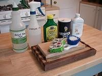 How To Clean and Oil Butcher Block for Use in the Kitchen | Danny Lipford