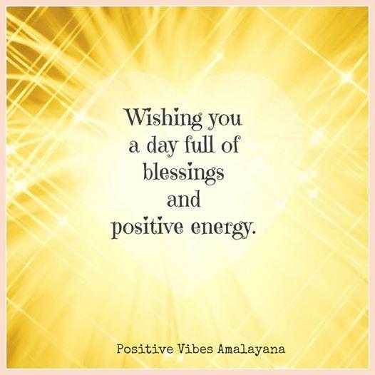 Positive Vibes Amalayana | Facebook
