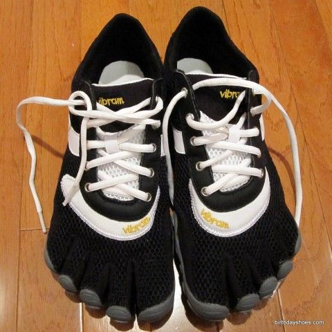 where can i buy vibram five fingers in london