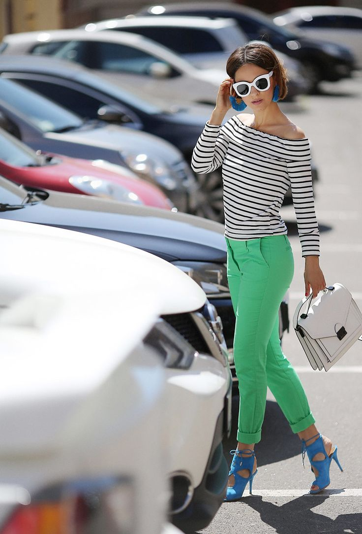 chic style outfits, chic summer outfits,