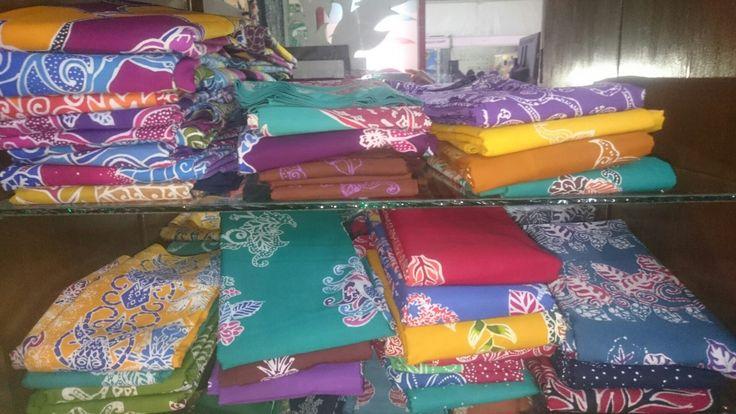 Batik 😀
