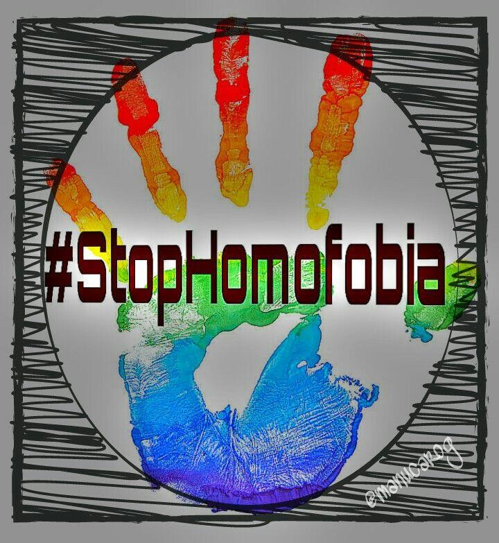 ❤  .............................................................. #StopHomofobia #LoveIsLove #Orlando2016