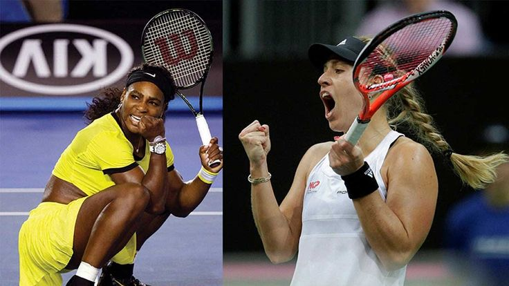 Serena Williams vs Angelique Kerber Preview - Wimbledon 2016 Final - https://movietvtechgeeks.com/serena-williams-vs-angelique-kerber-preview-wimbledon-2016-final/-Angelique Kerber, after taking what seemed like a six-month break on tour, has rediscovered her best tennis at Wimbledon 2016, and now she's ready to face Serena Williams.