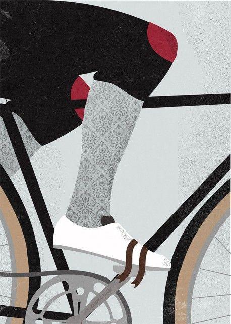'Roweros' by Justyna Frąckiewicz