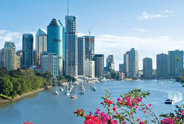 Sightseeing in Brisbane Australia and Things to Do: Brisbane Has Its Own Unique Attractions