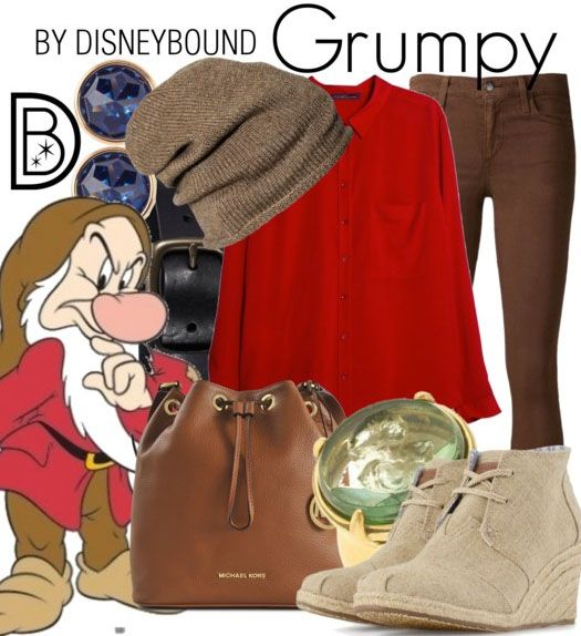 snow white | Disney Bound
