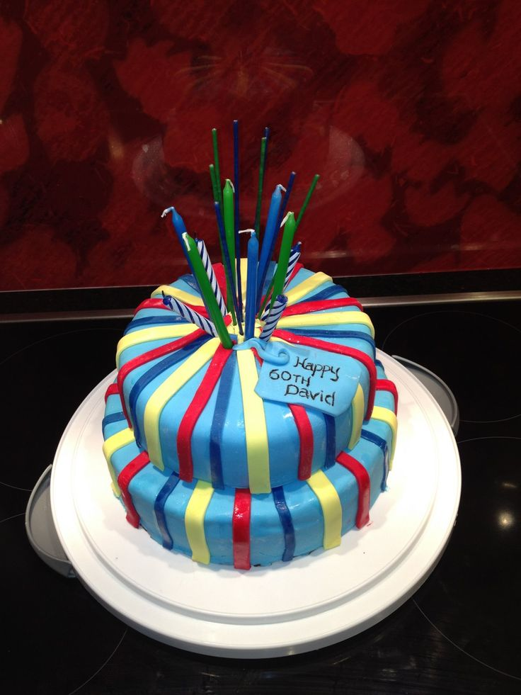 32 best Dad Birthday Fathers Day cake ideas images on Pinterest