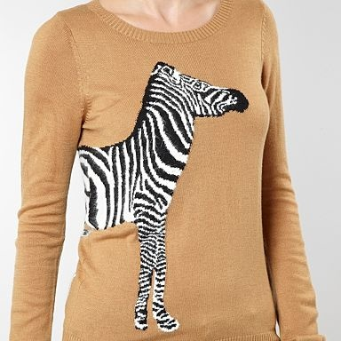 34 best images about Knitting: Animal Jumpers on Pinterest Owl sweater, Hor...