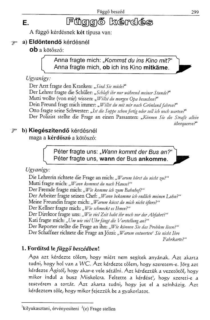 Maklári Tamás - Német nyelvtani ABC