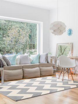 25+ best ideas about teppich wohnzimmer on pinterest | berber ... - Orientteppich Wohnzimmer
