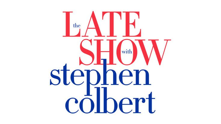 CBS Entertainment Chief Dodges Question About Fate Of Gasbag Stephen Colbert Character, While Touting Network's Late Night Slate