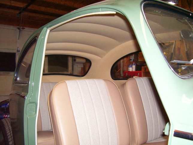 30 Best Images About Kombi Interiors On Pinterest