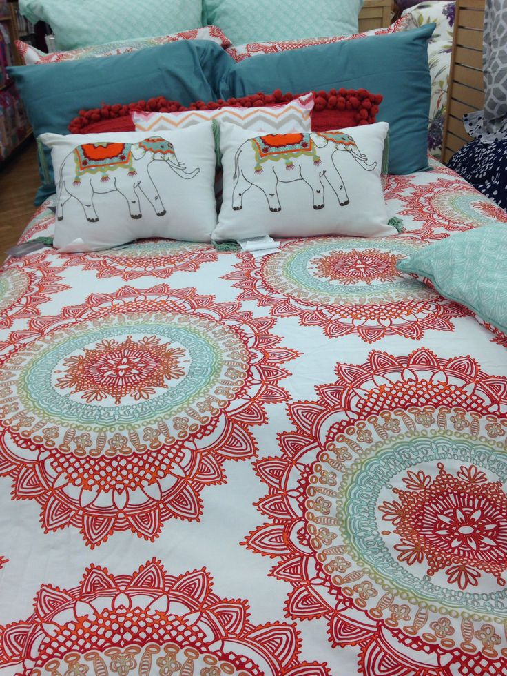 Bed Bath And Beyond Quilts Anthropology bedding @ Bed Bath & Beyond | UNCG life ...