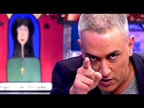 Ridiculizan a Kiko Hernández ante toda España - YouTube