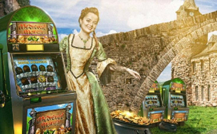 €15,000 'Medieval Money' Prize Draw.  http://www.slot-machines-paradise.com/news/e15000-medieval-money-prize-draw  #mrgreen #slotmachinesparadise #e15000medievalmoneyprizedraw
