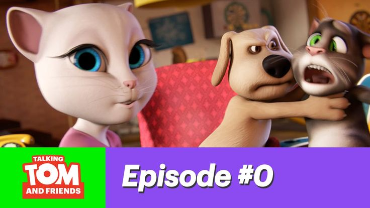 Talking Tom and Friends ep.0 - Christmas audition xo, Talking Angela #talkingangela #mytalkingangela #LittleKitties #talkingfriends