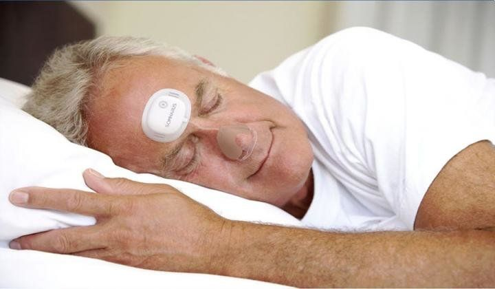 Results of a definitive clinical trial show that a new, disposable diagnostic patch effectively detects obstructive sleep apnea across all severity levels.