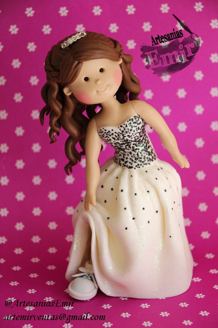 29 best porcelana fria xv años images on Pinterest | Biscuit ...