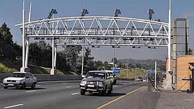 E-toll review panel findings by end of November.