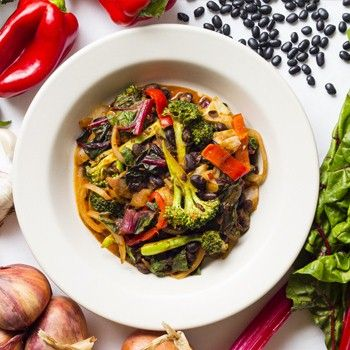 22 Days Nutrition | Healthy, Vegan, Plant-Based Meals & Meal Delivery Program