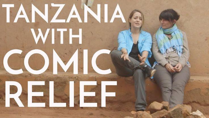 Fighting MALARIA in Tanzania | Fleur De Vlog