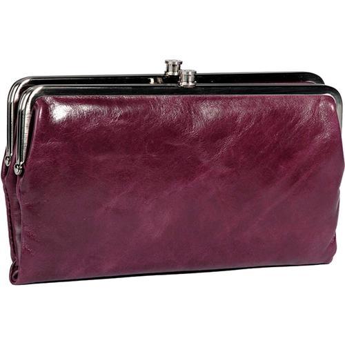 Lauren Hobo wallet (this colour is pretty too)