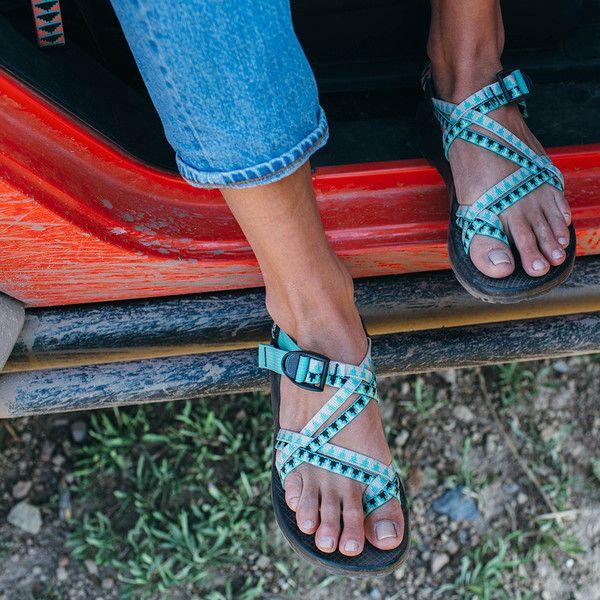 x Chaco ZX/2 Women's Sandal