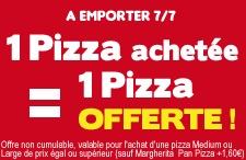 Carte des Pizzas, Livraison de Pizza à Domicile, Pizza à Emporter - Domino's Pizza