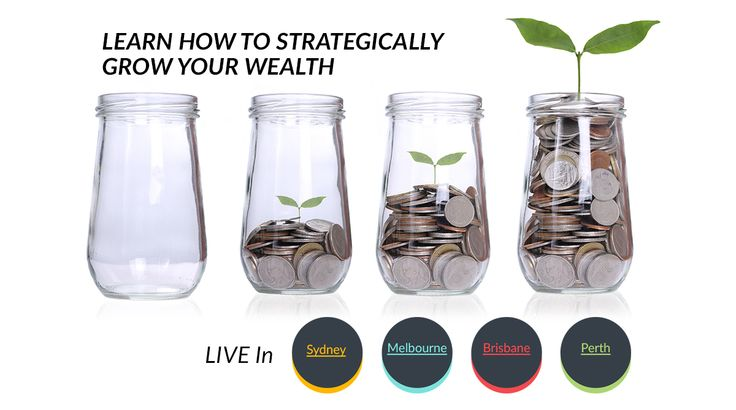 Ready to stop the 'buy and hope' investment strategy? The Wealth Formula event is your answer. http://bit.ly/1MxFttz