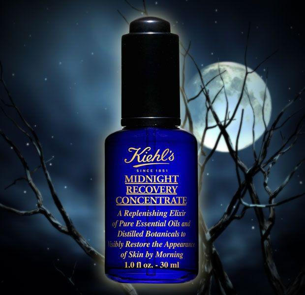 Kiehls Midnight Recovery Concentrate - Brightblack - Fashion and Beauty kiehls, midnightrecovery, concentrate, konzentrat, beauty, Hautpflege, zerooil, Vichy