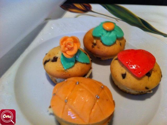 """""""Pasta di zucchero"""" di Valentina Rosati, scopri la #ricetta su www.cooktogether.it e scarica l' #app http://goo.gl/jeBeZO #BuonAPPetito"""