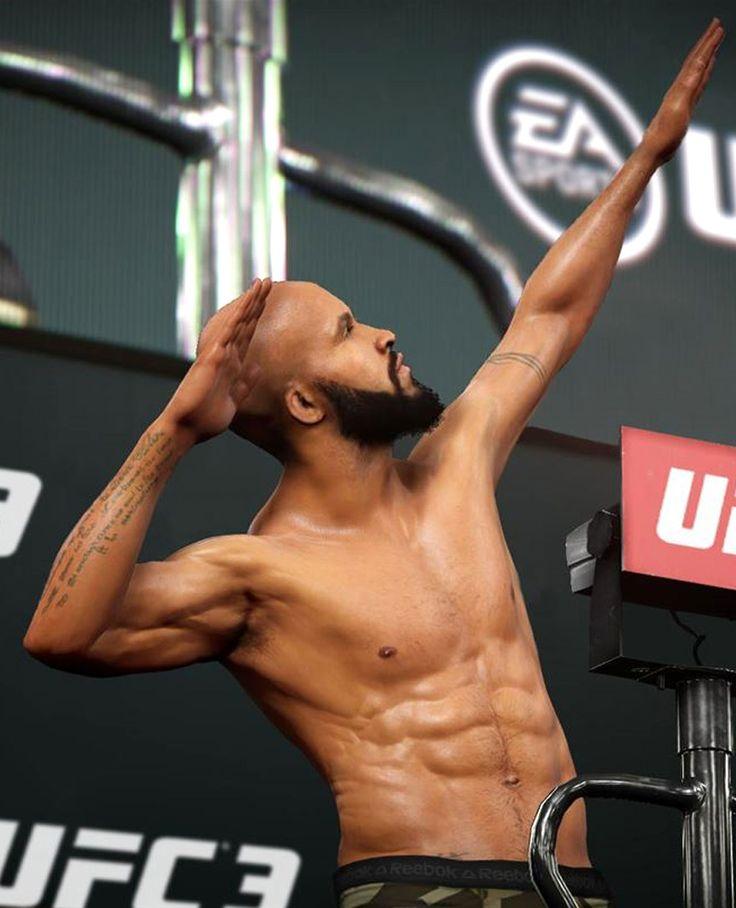 EA Sports UFC 3 on Xbox One #xbox #xboxone #videogames #gaming