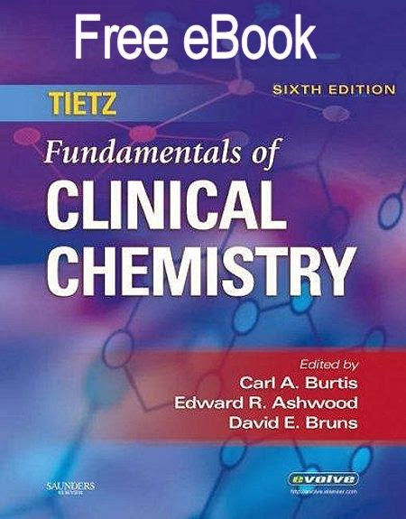 Medical Laboratory and Biomedical Science: Free eBook - Tietz Fundamentals of Clinical Chemistry