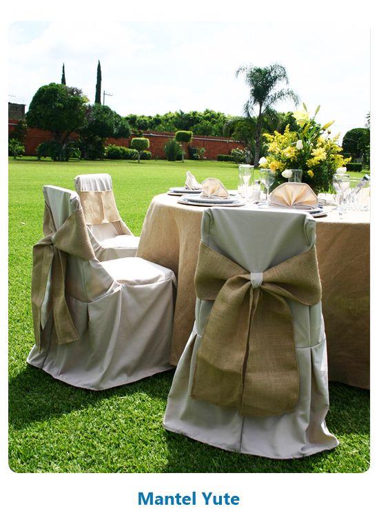 1000 images about boda en pinterest mesas florero y boda - Manteles mesas grandes ...