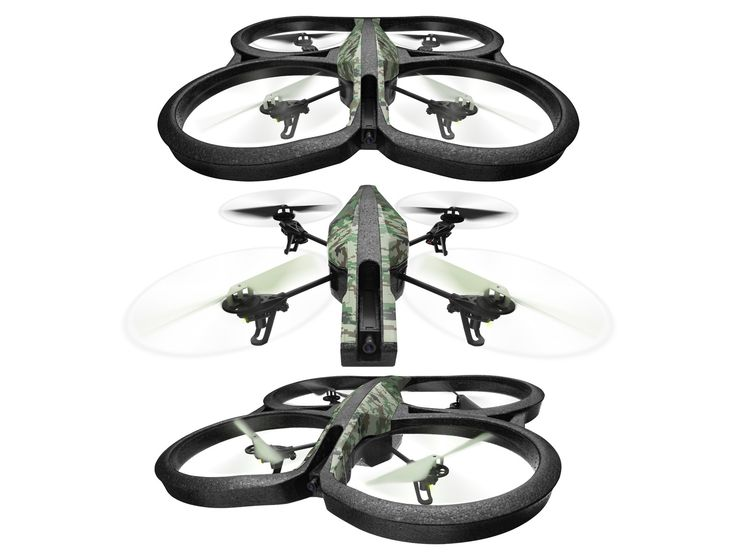 Parrot AR. Drone 2.0 Remote Helicopter | Shop Ahalife