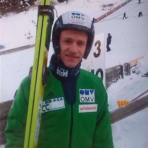 Roman Koudelka, WC Titisee-Neustadt 2015. ©ME  #skijumping #skijumper #skispringen #skispringer #romankoudelka #teamczech #titiseeneustadt #coldmemories #fun
