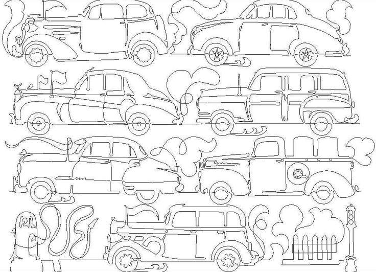 car classics 8 u0026quot  pictogram in 2020