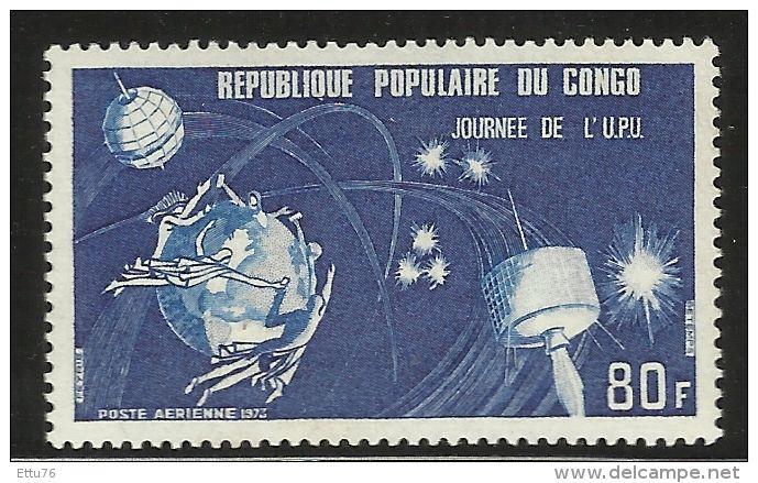86- Congo (Republic of)  *Old - Popular Congo Republic*
