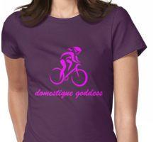 Domestique goddess pink T-Shirt