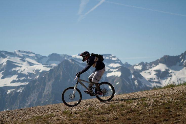 Pass'Portes du Soleil   CyclingTips