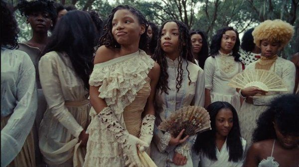 "5 Feminist Reasons We Love Beyoncé's ""Lemonade"". Makers, 4/25/16. 1. Bey is accompanied by beautiful, fierce black women throughout her visual album 2. Serena Williams, Quvenzhané Wallis, Winnie Harlow, Amandla Stenberg, Chloe and Halle, and Zendaya 3. Sybrina Fulton, Trayvon Martin's mother, Lesley McSpadden, Michael Brown's mother, and Gwen Carr, Eric Garner's mother 4. Somali-British poet Warsaw Shire 5. Bey reveals raw, personal emotion"