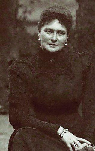 Императрица Александра Федоровна (1872-1900) – 507 фотографий