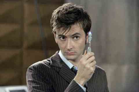 David Tennant Age, Height, Weight, Affairs, Body Measurements