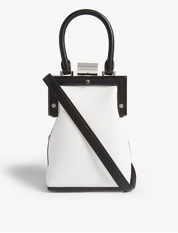 3c1bb5625c7 PERRIN PARIS La Minaudiere handbag in 2019 | Bag B*tch | Bags ...
